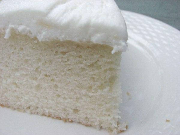 blat de tort alb