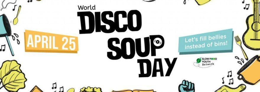 Le Disco Soup