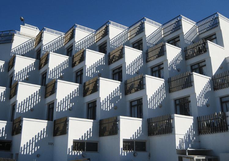 smart-designed condo