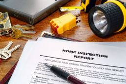 house inspection report