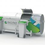 compostaggio elettromeccanico