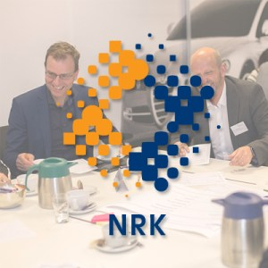 Afbeelding voor agenda NRK