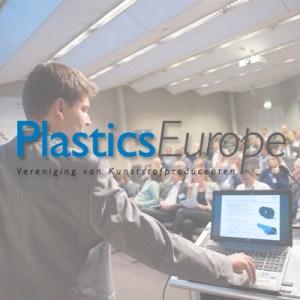 Afbeelding voor agenda Plastics Europe