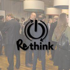Rethink agenda