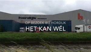 Filmpje van KIDV: KIDV op bezoek bij Hordijk Verpakkingen