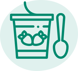 Plastic verpakkingen voor eenmalig gebruik