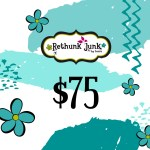 Gift Card 75USD