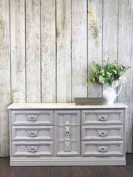 Gray Mist Furniture