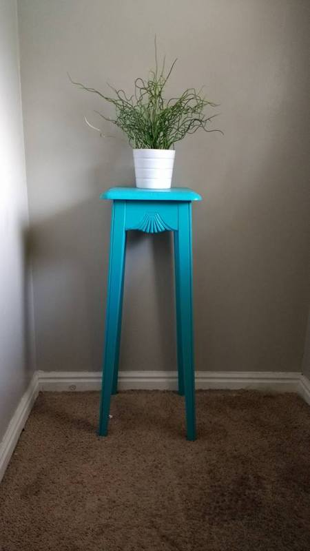 Peacock Feather Furniture