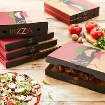 boites a pizza boites alimentaires