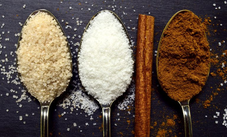 What You Need to Know About Sugar & Diabetes