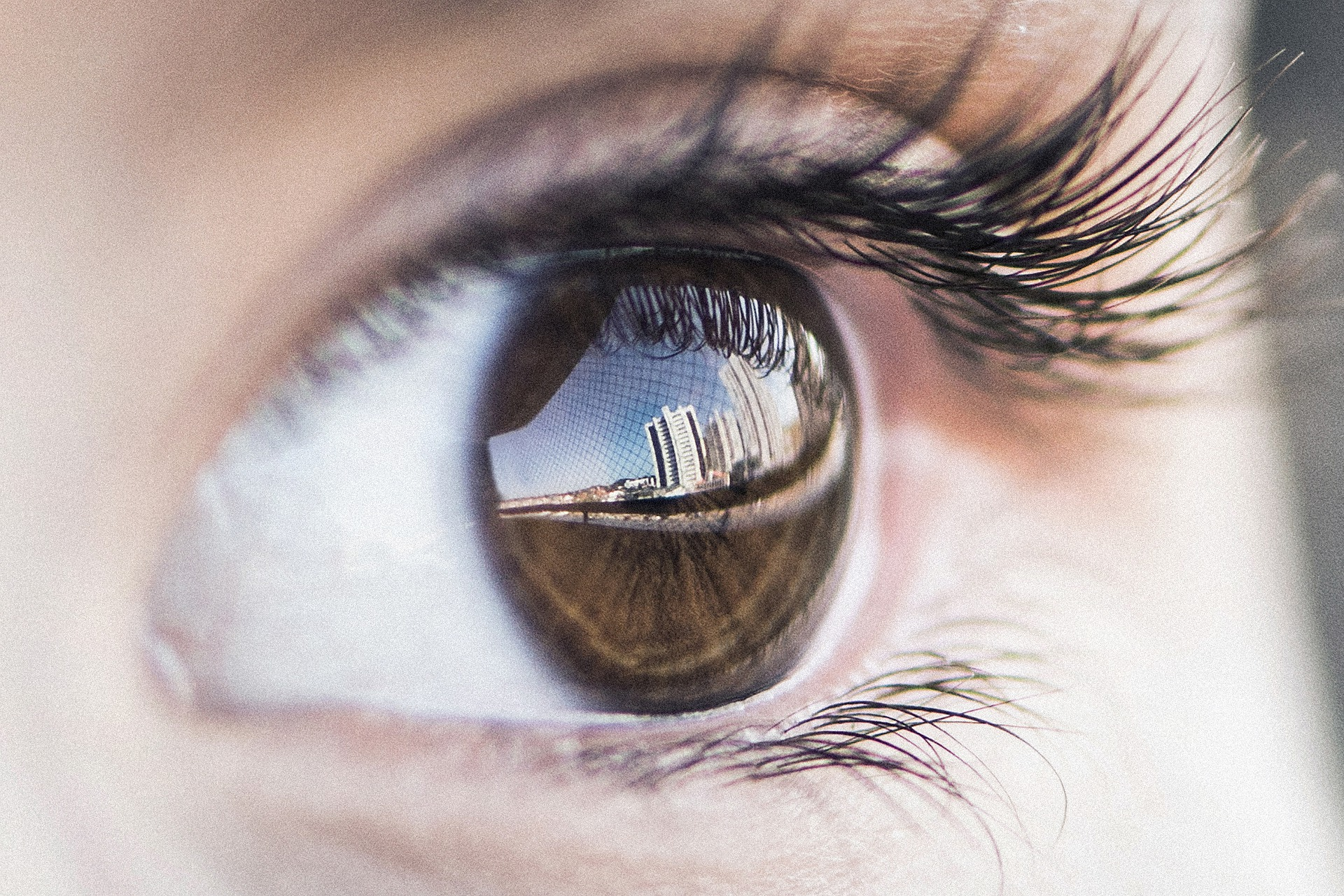 There are new and exciting treatments for diabetes blindness