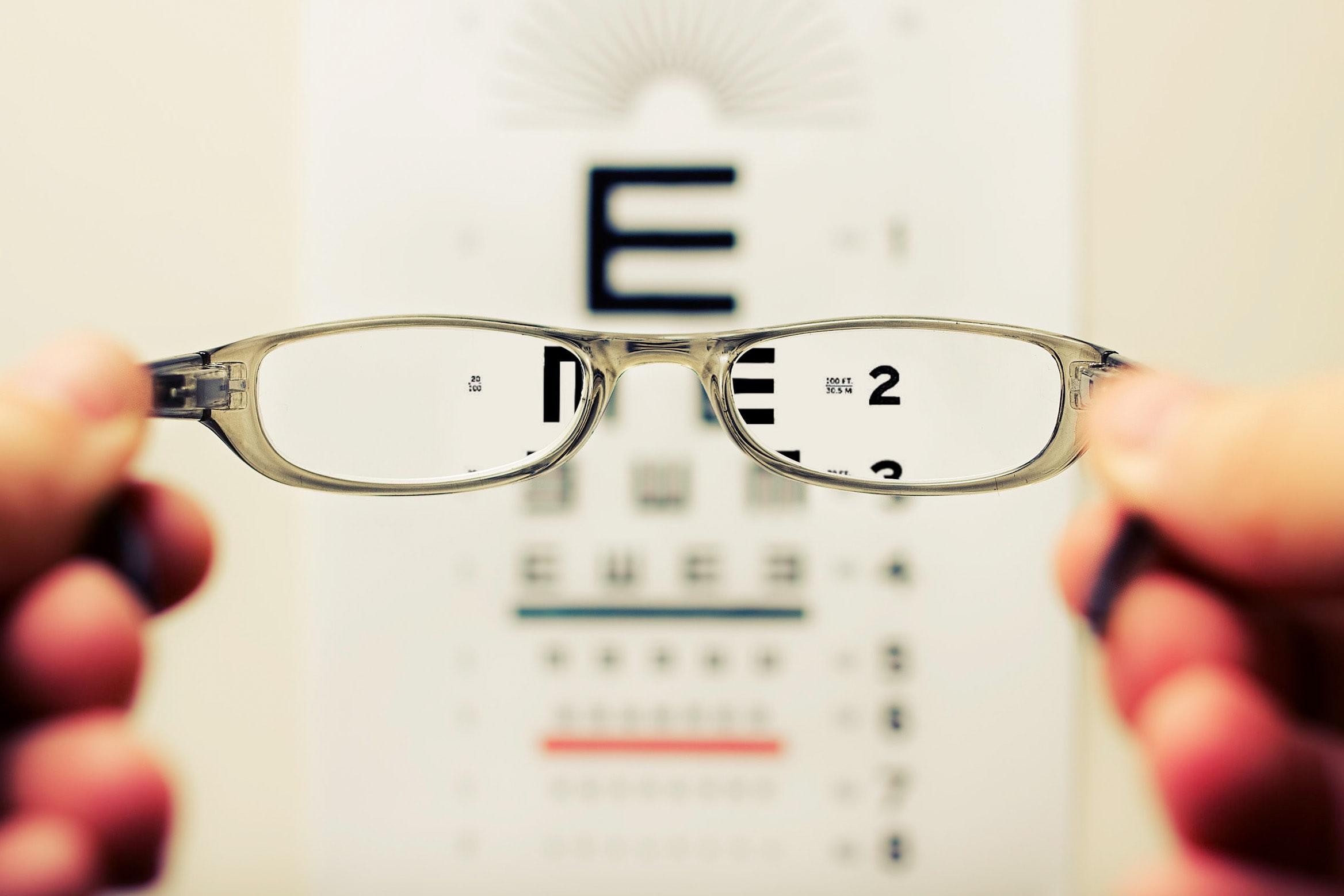 Having Diabetes and doing eye exams are key to keep good eyesight