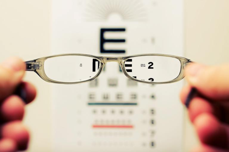 Can Eyesight Improve After a Diabetes Diagnosis?
