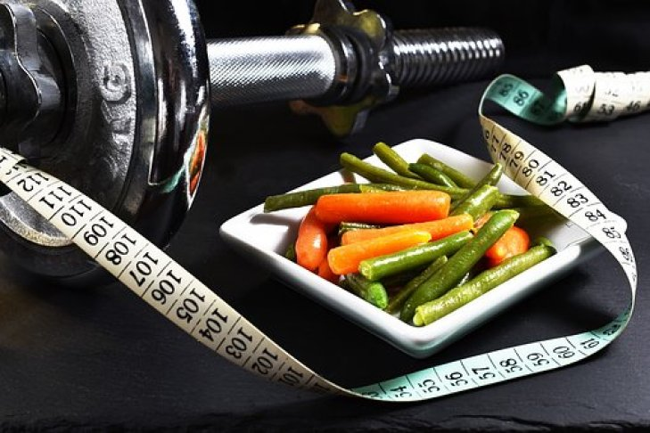 Fitness and diet are the best allies for keeping diabetes at bay