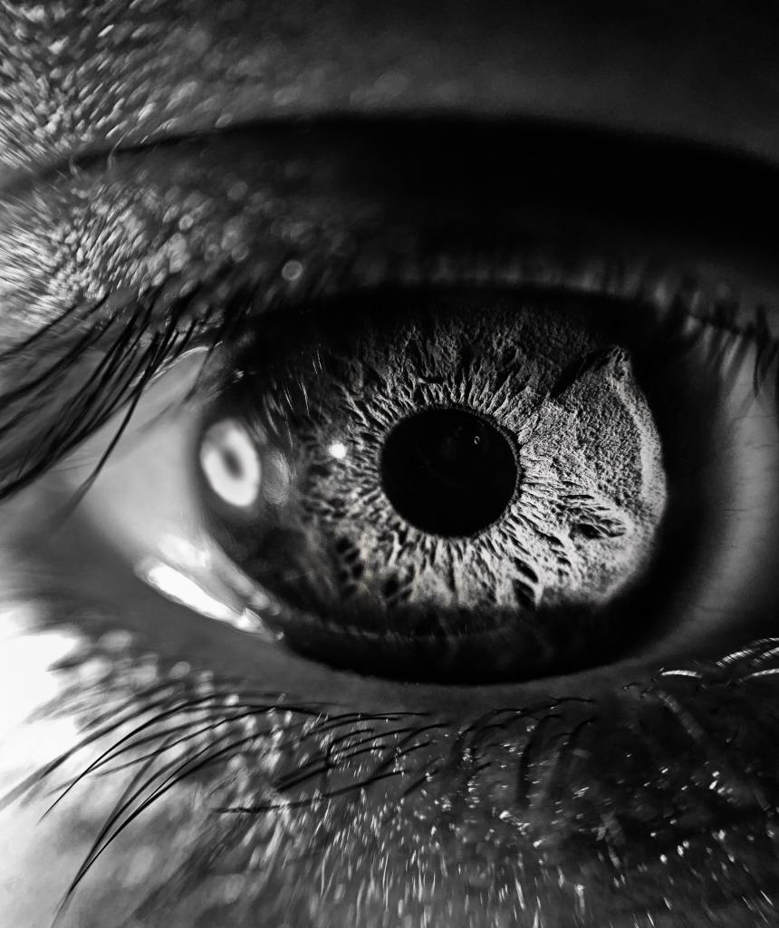 Catarcts and other eye diseases can stem from stress
