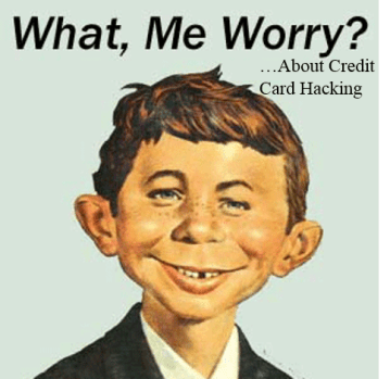 What, Me Worry