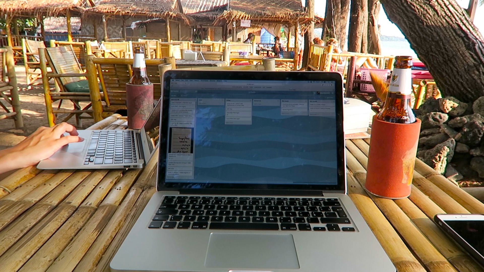 Digital Nomad Toolkit