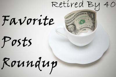 Favorite Posts Roundup!