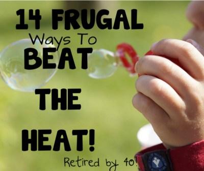 Frugal Header