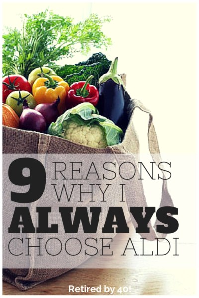 choose Aldi