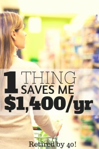 The 1 Things That Saves Me $1,400 a year on Groceries! New, 2-week FREE Trial of eMeals, plus plans starting from $5.00!