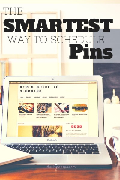 Being on social media constantly is exhausting.  I've been looking for a way to simplify pinning 3x a day, harness the power of a preset schedule and analytics, and I've finally found it!  Read why you NEED to check out this powerful tool!