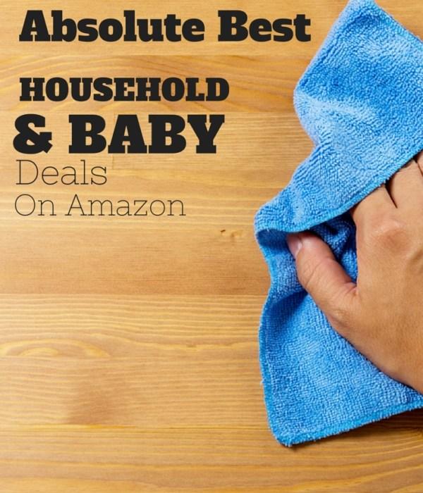 Best Amazon Deals 2/08