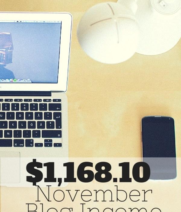 Traffic & Blog Income Report – December 2014