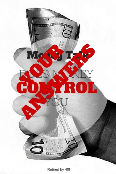 Does Money control you? When you decide to put some effort into your marriage, you discover that getting away from the kids is expensive! How do you prioritize your marriage, while still paying off debt?