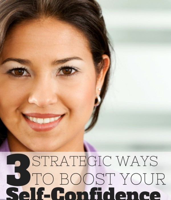 3 Strategic Ways to Boost Your Self-Confidence with Abreva® Cream