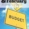 This budget update brought many changes, like a job loss, more income than before, and blog income that is crazy!