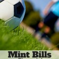 Mint Bills: Link up and pay all of your bills, from any account, all in one place. Plus, it's free! Read about why I love Mint Bills!