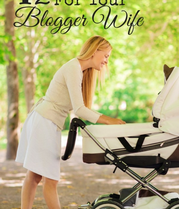 Mother's Day Gifts For Your Blogger Wife