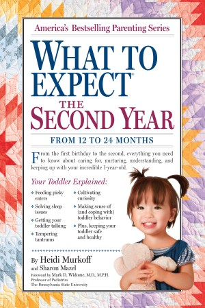 What To Expect® the Second Year