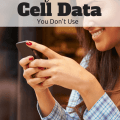 Get refunded for cell data you don't use with Republic Wireless. Republic Wireless is the first honest cell service company who is not taking your money when they didn't even provide you a service.
