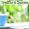 $1,713,11 June Blog Traffic & Income