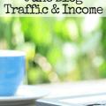 $1,713,11 June Blog Traffic & Income