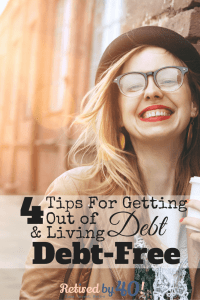 Getting out of debt is a necessity, though it is not a very simple task for many people because they keep up with the bad spending habits that plunged them into debt. You need to alter your spending habits and create a plan of action of paying the debt starting with the heftiest, and stick to that plan until all the debt is paid.