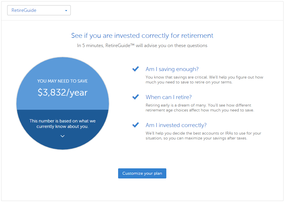 Betterment Retire Guide 1