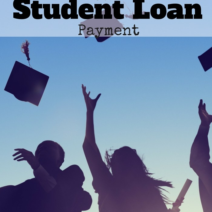3 Ways To Reduce Your Student Loan Payment