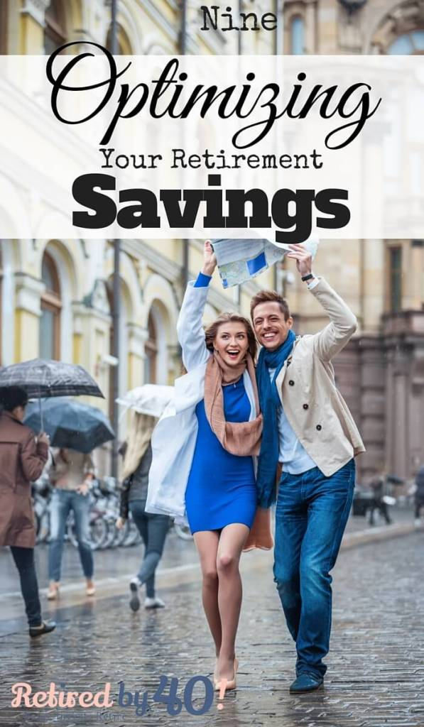 Many people put off saving for retirement because they simply don't know what steps they should be taking.