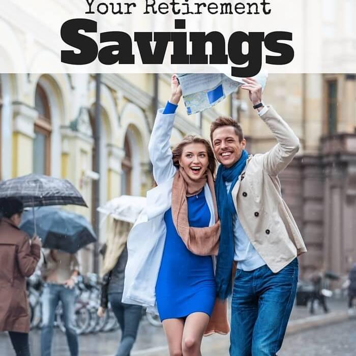 Optimizing Your Retirement Investment