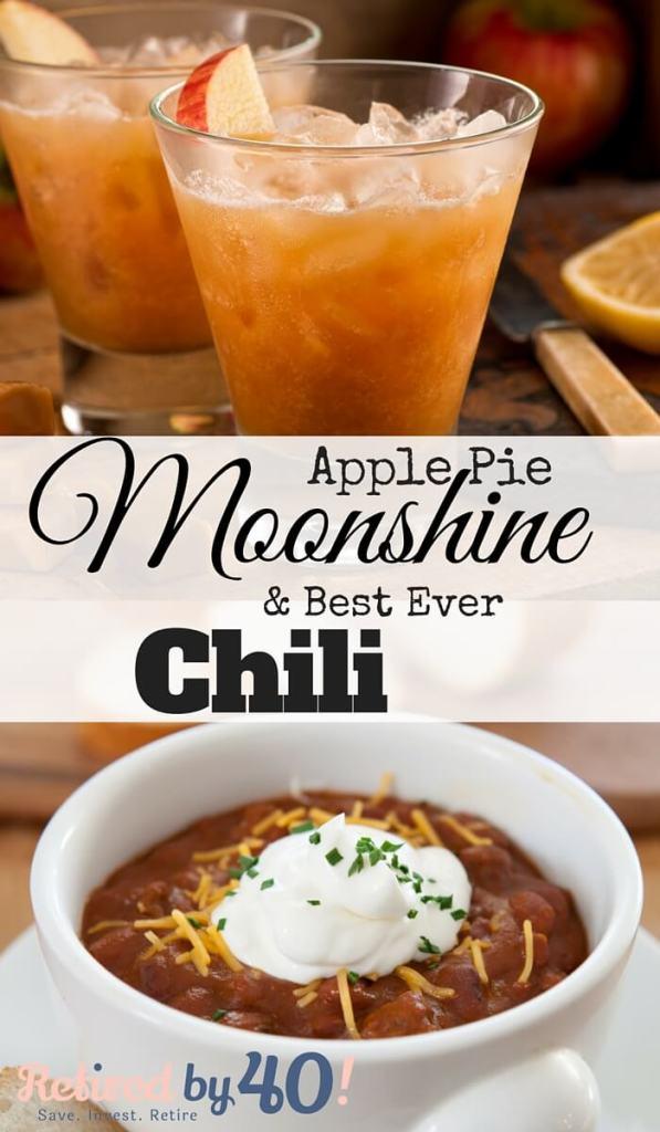 Apple Pie Moonshine Best Ever Chili (1)