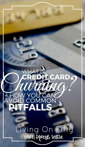 "Curious about all those lavish trips bloggers are taking for pennies? Credit card rewards are the answer, so I'm breaking down ""what is credit card churning?"" for you today to answer all of those burning questions + get you started."