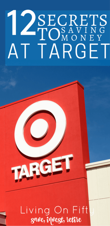 Frequent Target shoppers probably know a few of these tricks - but I'll be there are a few new ones here that will help you with saving money at Target.