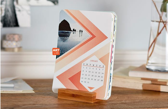 Free Photo Calendar From Shutterfly – Just Pay Shipping