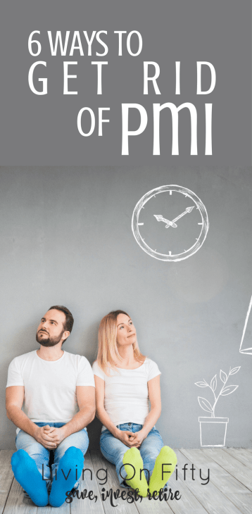 PMI could cost you hundreds or thousands of dollars over the life of a mortgage. Luckily, there are many ways to get rid of PMI - there is an option for almost everyone!