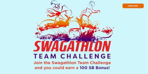 Earn Extra Money with Swagbucks Team Challenge