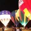 Balloon Glow in Tunica